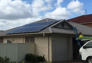 1..2 - Solar Maintenance