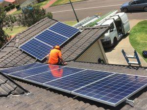 1..3 - Solar Maintenance