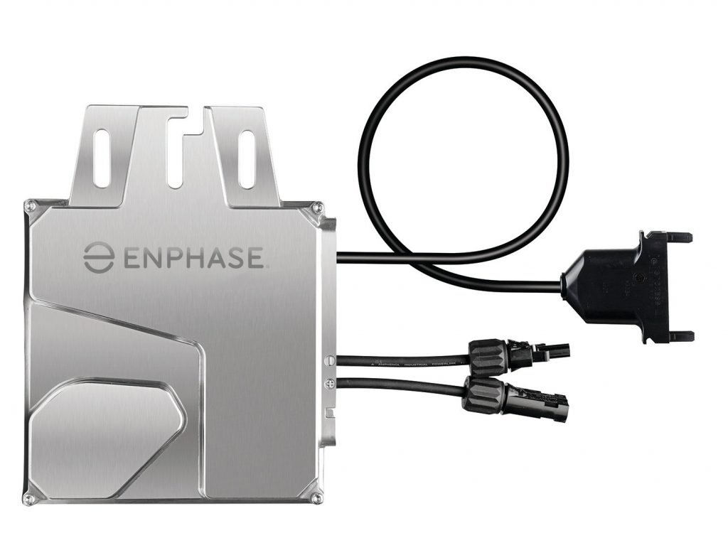 Enphase S Series Microinverter generic no shadow 1024x750 - Solar Inverters