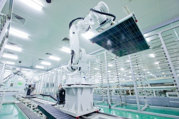 JikoSolar breaks multiple world records of silicon solar cell module tec... - Solar Panel