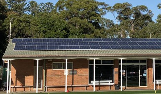 Newcastle Solar Installation – Professionals to Help Choose your Solar Panel