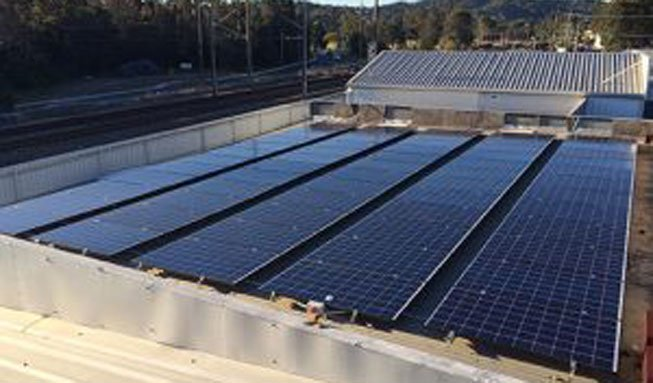 solar solutions newcastle