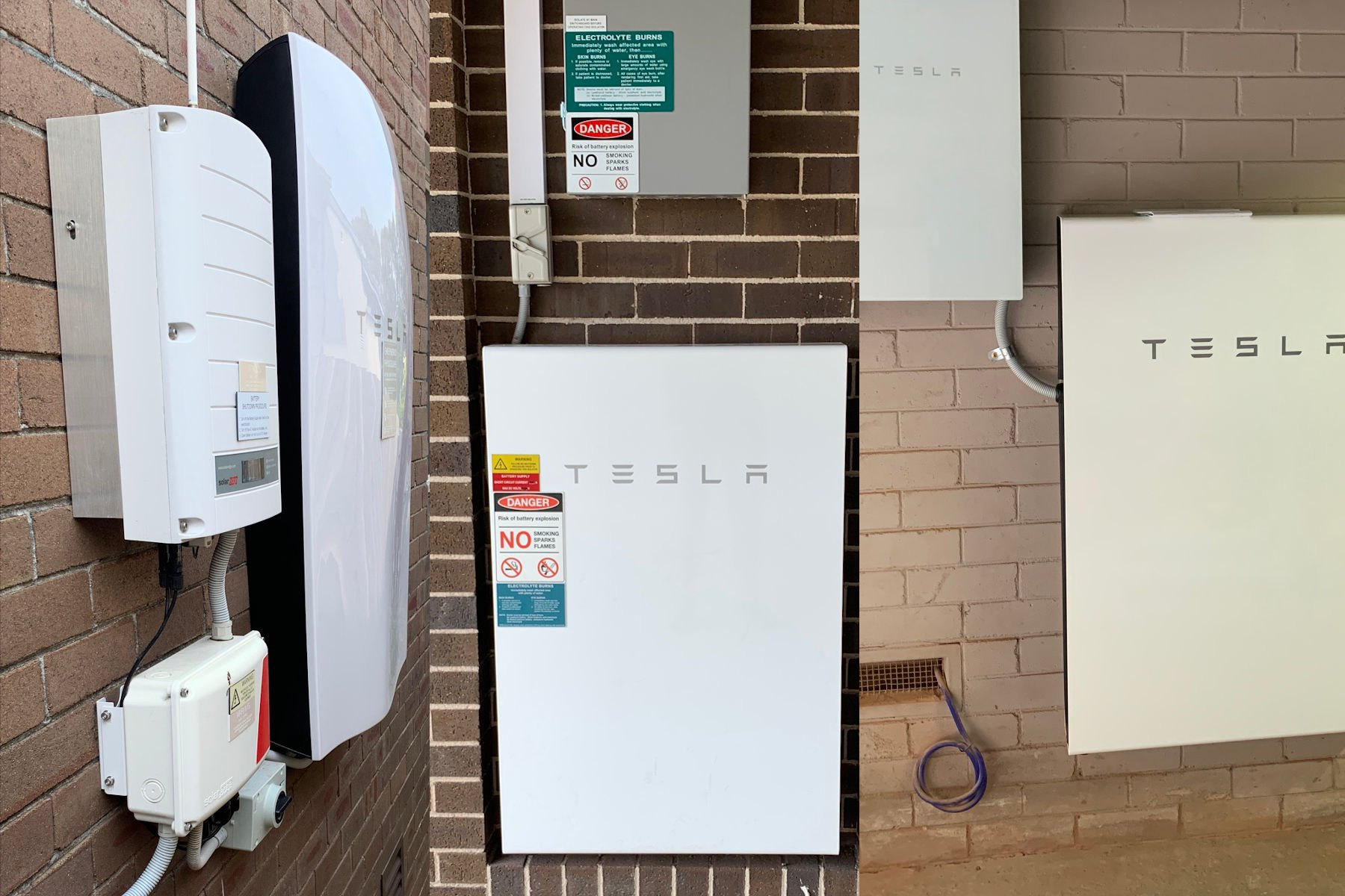 Tesla Powerwall Home Battery