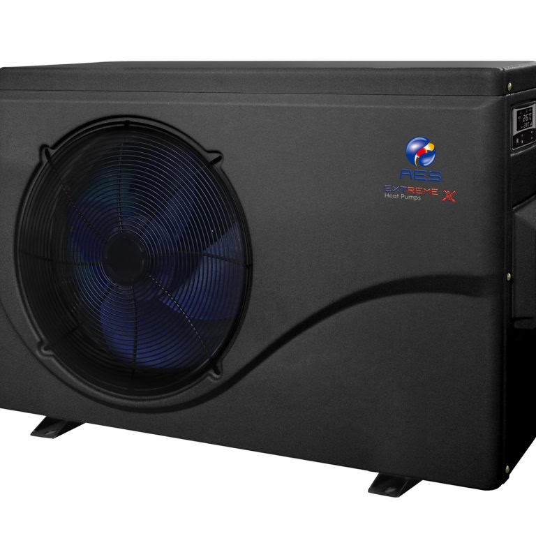 inverter heat pump - Inverter Heat Pumps