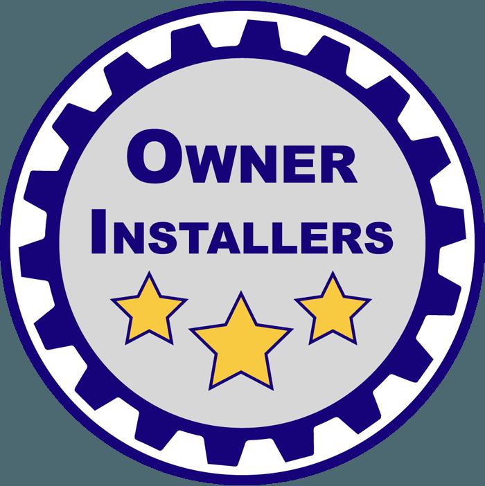 owner installers