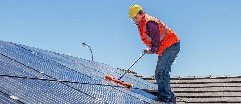solar maintenance - Solar Maintenance