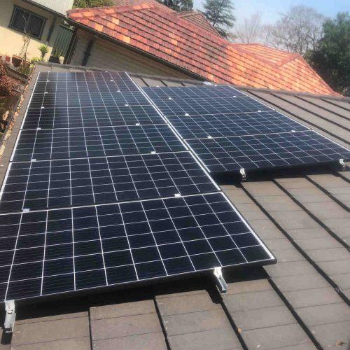 Jinko Cheetah 330w JKM330M 60 1 500x500 - Solar Panel Installation at Northmead