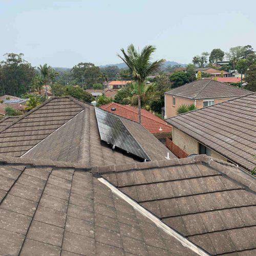 Jinko Cheetah 330w JKM330M 60 2 2 500x500 - Solar Panel Installation at Kincumber