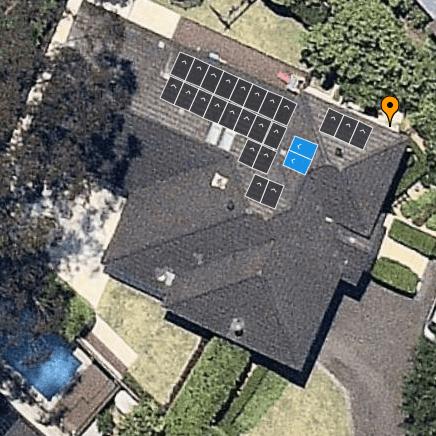 Jinko Cheetah 330w JKM330M 60 Solar Panels - Projects