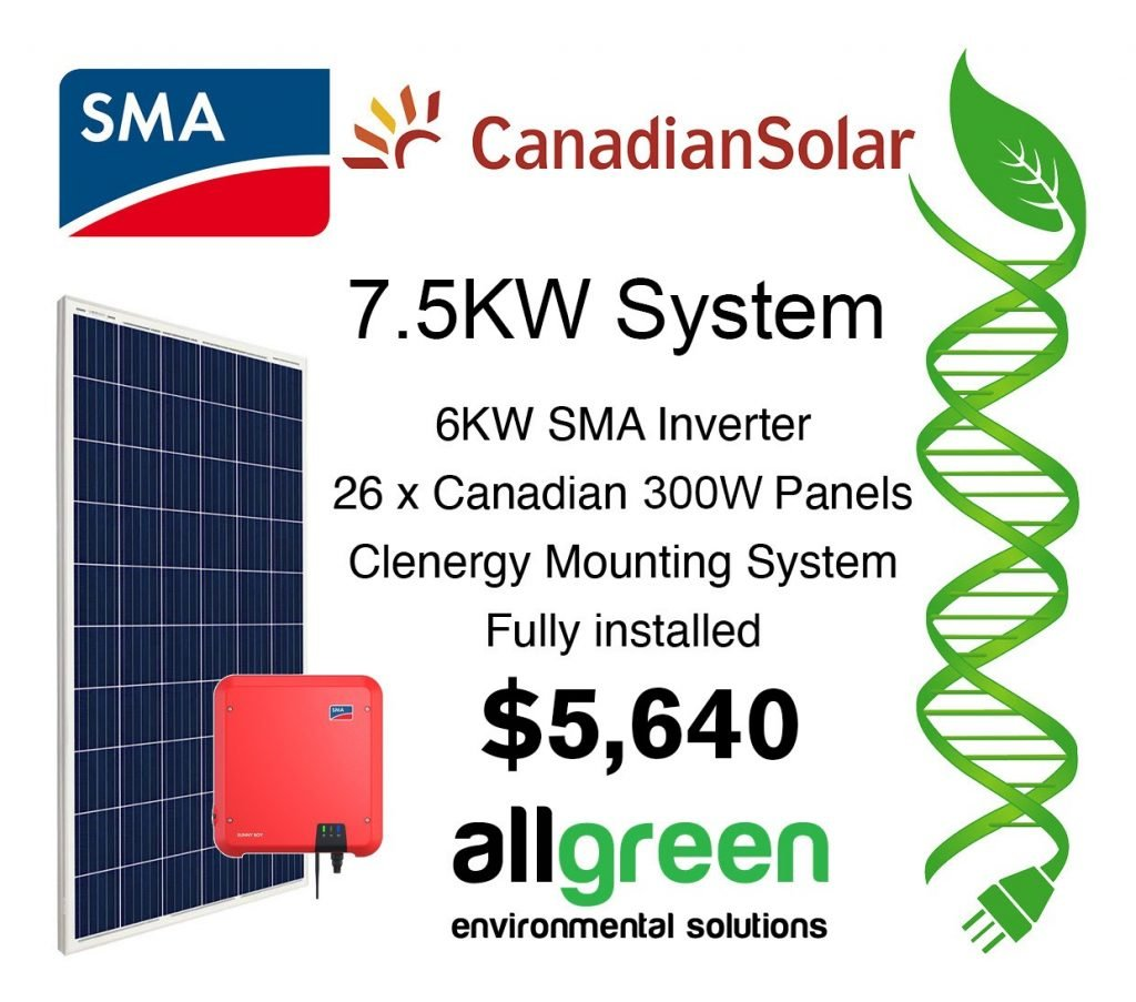 7.5 kw canadian solar 1024x903 - Solar Deals