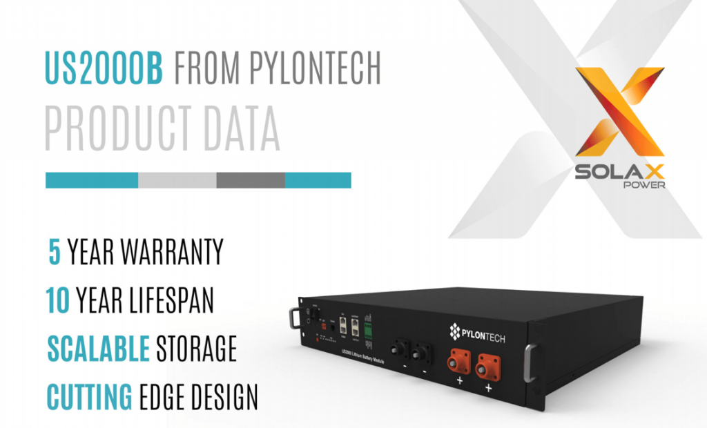 Pylontech battery deals 1024x620 - Pylontech