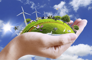 reduction of water pollution 3 - Solar finance