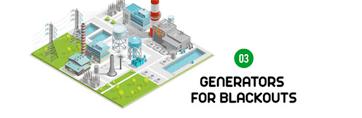 solar backup 4 - Back Up Solar Power System